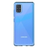 Чехол для смартфона Samsung для Samsung M51 SM-M515 araree M cover, синий, купить за 690руб.