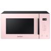 Микроволновую печь Samsung MG23T5018AP/BW, розовая, купить за 10 950руб.