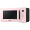 Микроволновую печь Samsung MS23T5018AP/BW, розовая, купить за 9930руб.