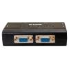 Kvm-переключатель D-Link DKVM-4U (DKVM-4U/C2A), купить за 3650руб.
