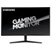 Монитор Samsung C32JG50FQI, черный, купить за 19 975руб.