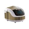 Мультиварка Lumme Smart LU-1445, белая/золото, купить за 4 200руб.
