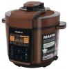 Мультиварка Marta MT-4309 черная/медь, купить за 6 120руб.