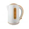 Чайник электрический Maxwell MW-1028, оранжевый, купить за 1 290руб.