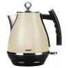 Чайник электрический Unit UEK-263, бежевый, купить за 2 070руб.