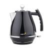Чайник электрический Unit UEK-263, чёрный, купить за 1 980руб.