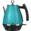 Чайник электрический Unit UEK-263, бирюзовый, купить за 1 980руб.
