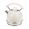 Чайник электрический Unit UEK-261, бежевый-сталь, купить за 2 040руб.