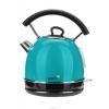 Чайник электрический Unit UEK-261, бирюзовый, купить за 2 040руб.