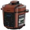 Мультиварка Marta MT-4311, черно-красная, купить за 5 850руб.