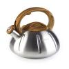 Чайник для плиты Galaxy GL 9206, со свистком, купить за 1 335руб.