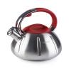 Чайник для плиты Galaxy GL 9208, со свистком, купить за 1 260руб.