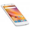 Смартфон ZTE Blade L5 8Gb, белый, купить за 4 835руб.