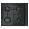 Варочная поверхность Candy CLG 64 PN, черная, купить за 7 290руб.