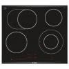 Варочная поверхность Bosch PKN675DK1D, черная, купить за 30 870руб.