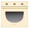 Духовой шкаф Electronicsdeluxe 6006.03эшв-001, бежевый, купить за 13 850руб.