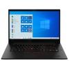 Ноутбук Lenovo ThinkPad X1 Extreme G3 T , купить за 216 080руб.