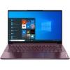 Ноутбук Lenovo Yoga Slim7 14IIL05 , купить за 96 870руб.