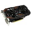Видеокарта geforce Gigabyte NV GTX 1060 6Gb 192b DDR5 D-DVI+HDMI GV-N1060WF2-6GD, купить за 18 510руб.