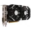 MSI GeForce GTX 1060 1544Mhz PCI-E 3.0 6144Mb 8008Mhz 192 bit DVI HDMI HDCP OC V1, купить за 24 845руб.