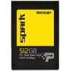 ������� ���� Patriot 512GB SATA2.5