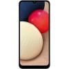 Смартфон Samsung Galaxy A02s SM-A025F 3/32Gb, белый, купить за 9915руб.