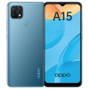 Смартфон OPPO A15 2/32Gb Синий, купить за 9150руб.