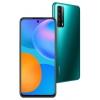 Смартфон Huawei P smart 2021 4/128 Гб, Crush Green (PPA-LX1), купить за 14 095руб.