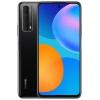 Смартфон Huawei P smart 2021 4/128Gb черный (PPA-LX1), купить за 14 095руб.