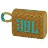 Портативную акустику JBL GO 3 желтая, купить за 2385руб.