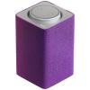 Портативную акустику Умная колонка  Яндекс. Станция c Алисой, фиолетовая, купить за 12 780руб.