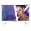 Телевизор BBK 24LEM-1069/FT2C, белый, купить за 8615руб.