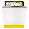 Посудомоечная машина Zanussi ZDT 92400 FA (регулируемая корзина), купить за 24 150руб.