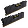 Модуль памяти DDR4 16Gb 2800MHz, Corsair 2*8Gb CMK16GX4M2A2800C16, купить за 9630руб.