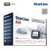 ���������������� StarLine A94 GSM, ������ �� 18 205���.