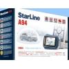 ���������������� StarLine A94