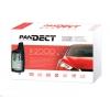 автосигнализация Pandect X-2000 GSM