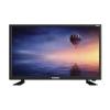 Телевизор Telefunken TF-LED24S19T2 черный, купить за 8335руб.
