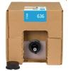 Картридж для принтера HP 636 3L синий Stitch Ink Crtg, купить за 78 920руб.