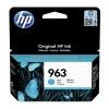 Картридж для принтера HP 3JA23AE, голубой, купить за 2050руб.