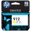 Картридж для принтера HP 3YL79AE желтый, купить за 1080руб.