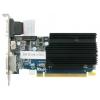 Видеокарта radeon Sapphire Radeon HD 6450 625Mhz PCI-E 2.1 1024Mb 1334Mhz 64 bit DVI HDMI HDCP, купить за 2 130руб.