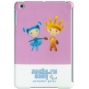 Чехол ipad Сочи2014 PAR-IPMH-PK Pink, купить за 590руб.