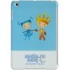 Чехол ipad Сочи2014 PAR-IPMH-BL Blue, купить за 1 300руб.