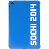 Чехол ipad Сочи2014 SPL-IPMT-BL Blue, купить за 1 240руб.