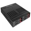 Корпус для внешнего жесткого диска Thermaltake Max5 Quad (ST0046E), купить за 3 090руб.