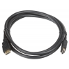 AOpen ACG511-1.8M (HDMI, M/M, 1.8 м), чёрный, купить за 405руб.