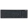 Клавиатура CBR KB 103 Black USB, купить за 380руб.