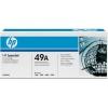 Картридж HP 49A Q5949A Black, купить за 4590руб.