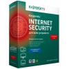 Kaspersky Internet Security 2014 (�� 5 ���������), ������ �� 2 825 ���.